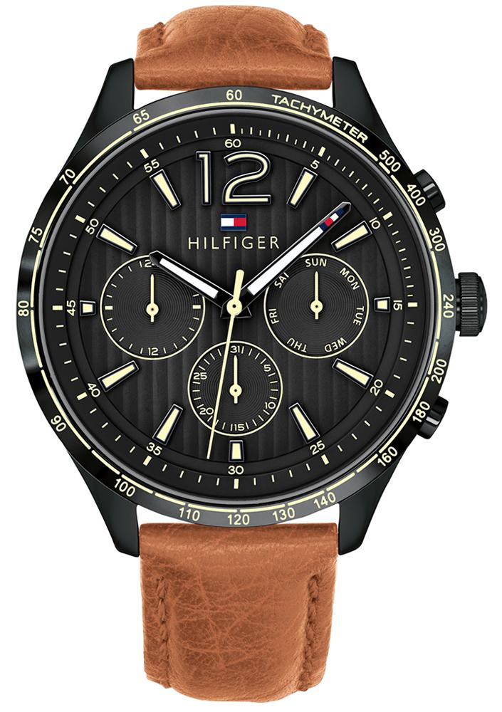 Tommy Hilfiger 1791470 - zegarek męski