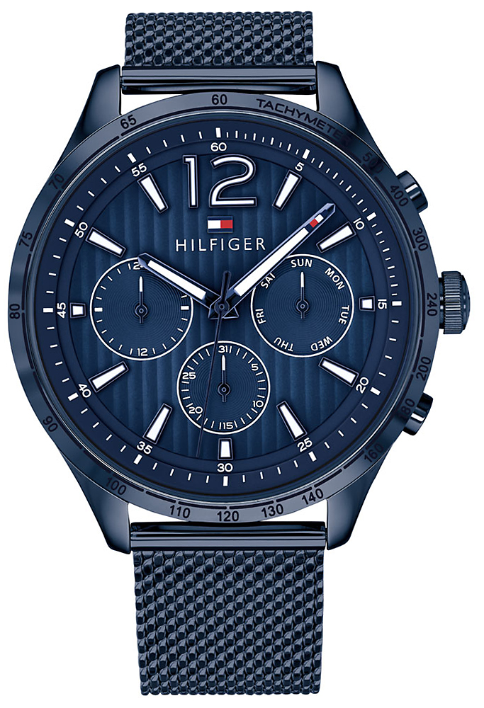 Tommy Hilfiger 1791471 - zegarek męski