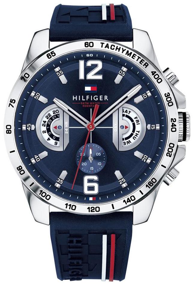 Tommy Hilfiger 1791476 - zegarek męski