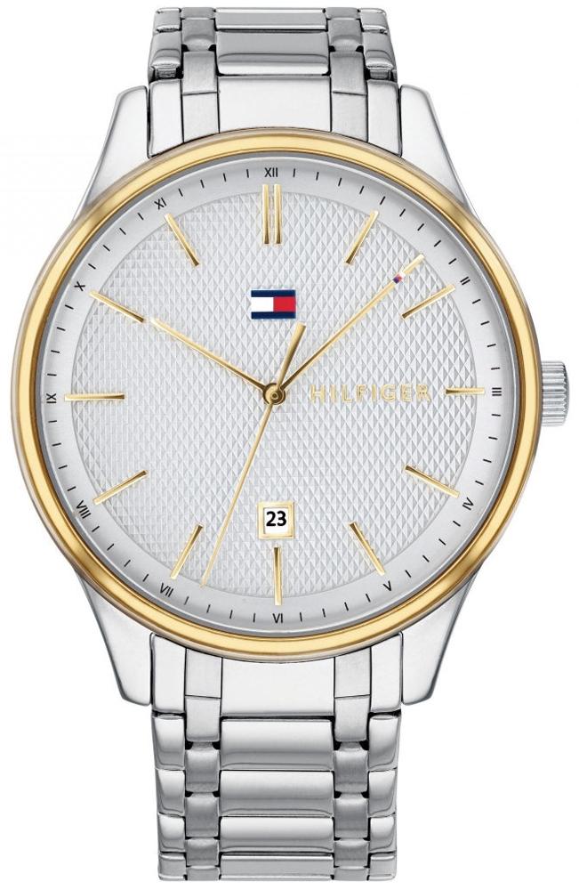 Tommy Hilfiger 1791491 - zegarek męski
