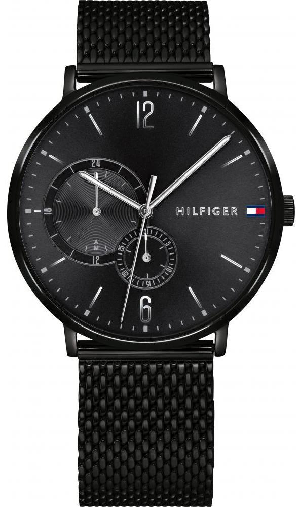 Tommy Hilfiger 1791507 - zegarek męski
