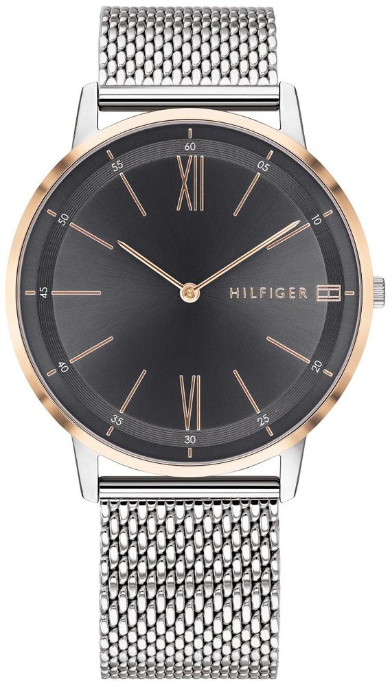 Tommy Hilfiger 1791512 - zegarek męski