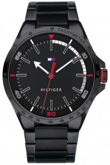 Tommy Hilfiger 1791525-POWYSTAWOWY - zegarek męski