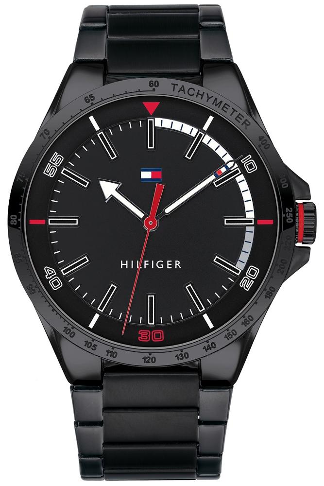 Tommy Hilfiger 1791525 - zegarek męski