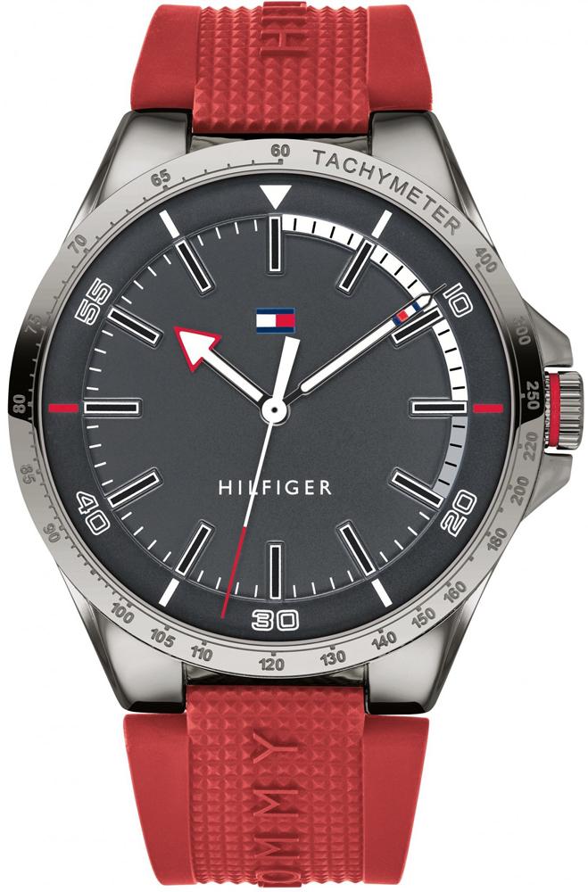 Tommy Hilfiger 1791527 - zegarek męski