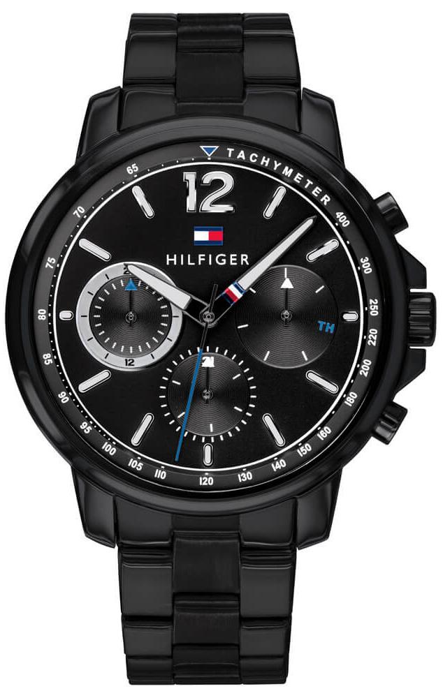 Tommy Hilfiger 1791529 - zegarek męski