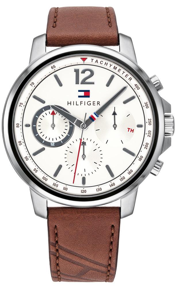 Tommy Hilfiger 1791531 - zegarek męski