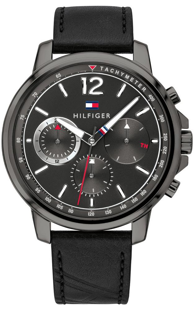 Tommy Hilfiger 1791533 - zegarek męski