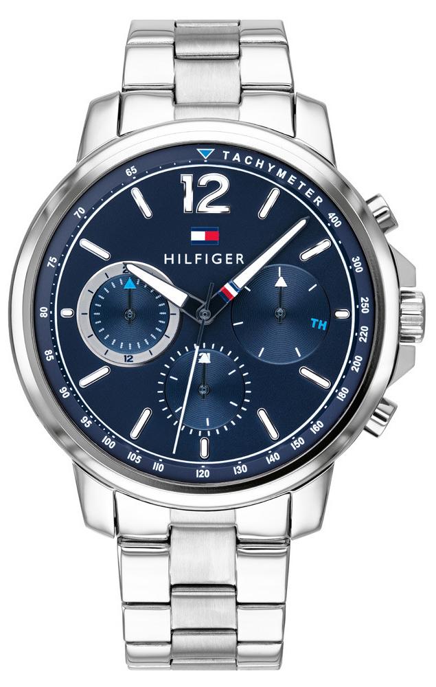 Tommy Hilfiger 1791534 - zegarek męski