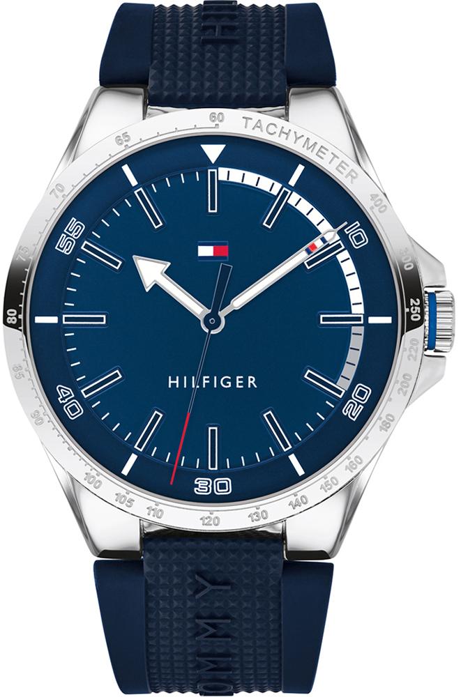 Tommy Hilfiger 1791542 - zegarek męski