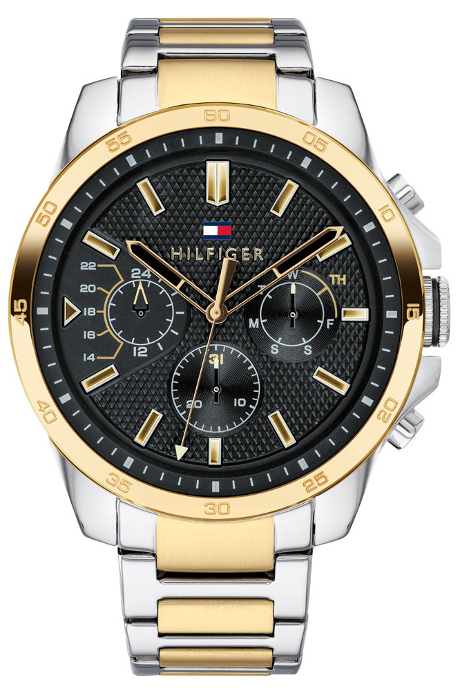 Tommy Hilfiger 1791559 - zegarek męski