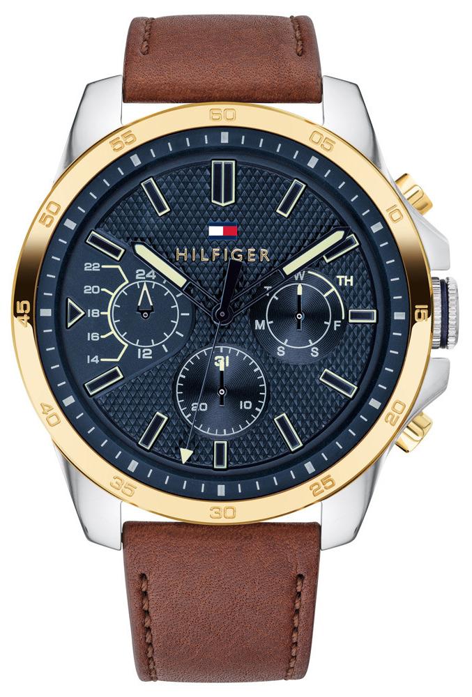 Tommy Hilfiger 1791561 - zegarek męski