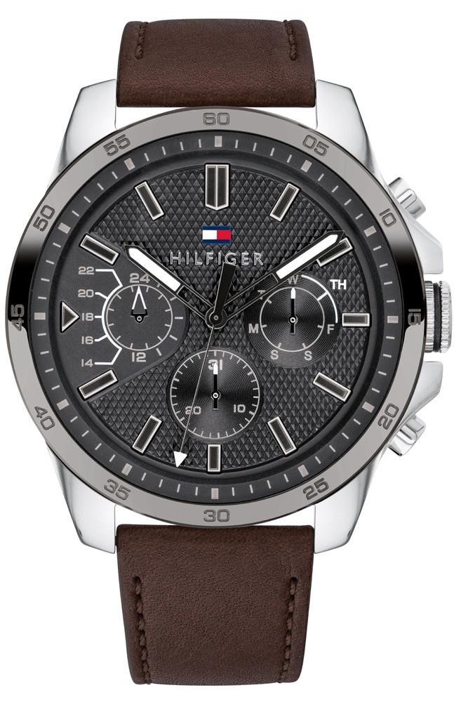 Tommy Hilfiger 1791562 - zegarek męski
