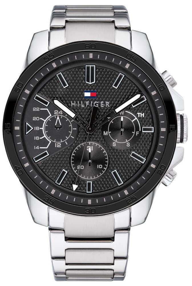 Tommy Hilfiger 1791564 - zegarek męski