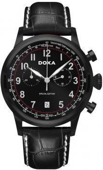 Zegarek męski Doxa 190.70.105.2.01