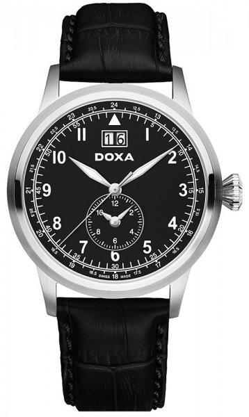 Doxa 192.10.105.01 - zegarek męski