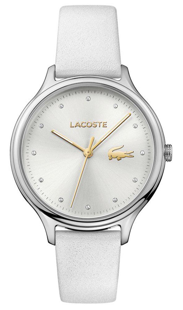 Lacoste 2001005 - zegarek damski