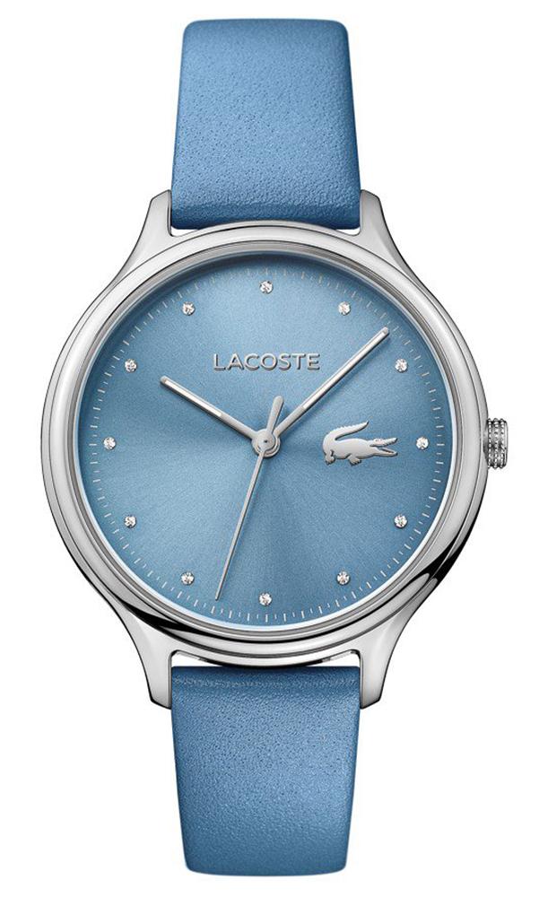 Lacoste 2001006 - zegarek damski
