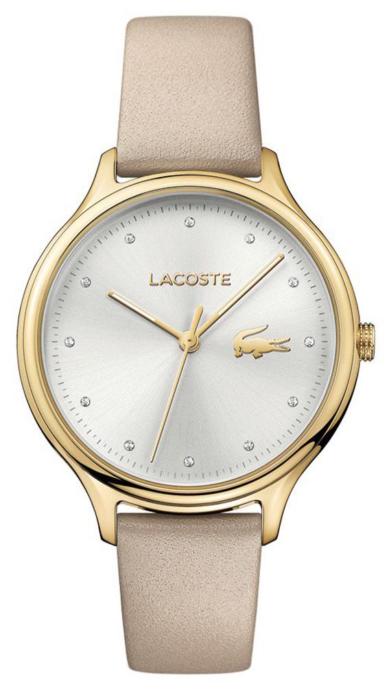 Lacoste 2001007 - zegarek damski