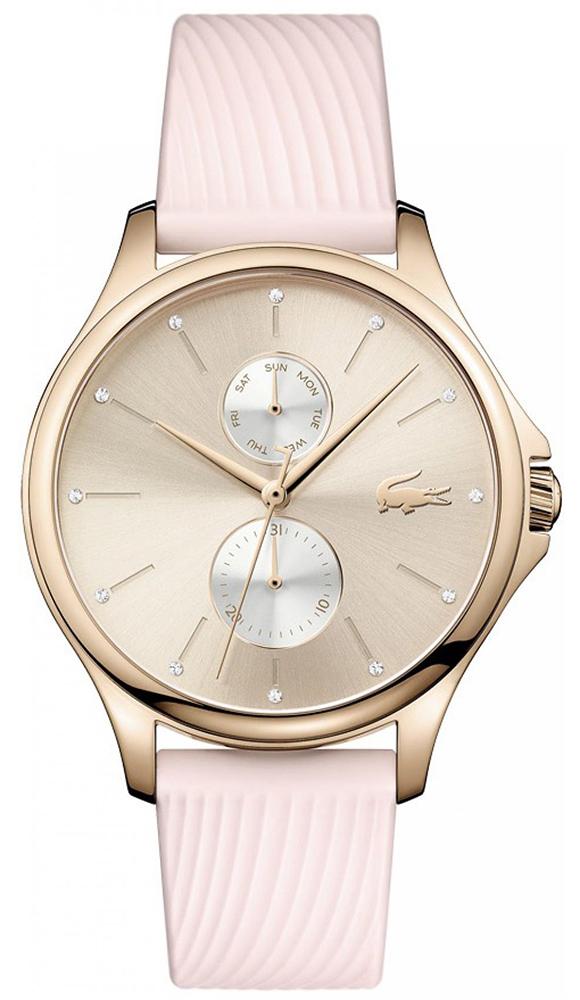 Lacoste 2001025 - zegarek damski