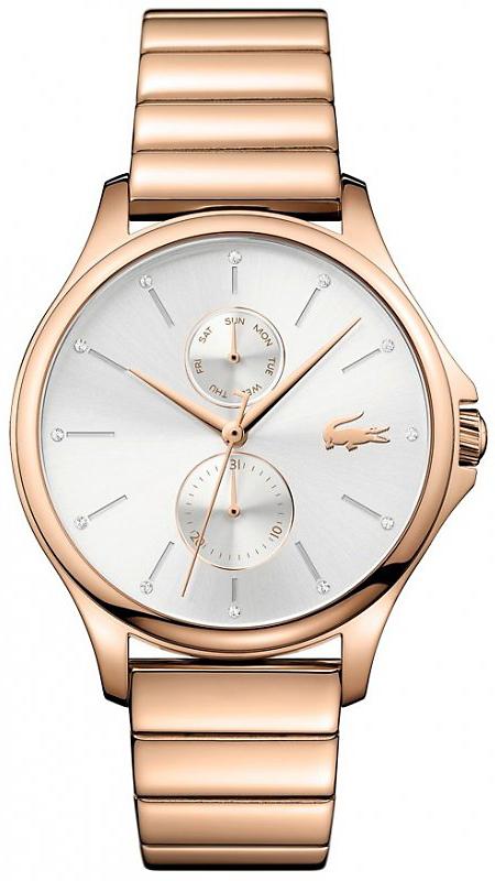 Lacoste 2001027 - zegarek damski