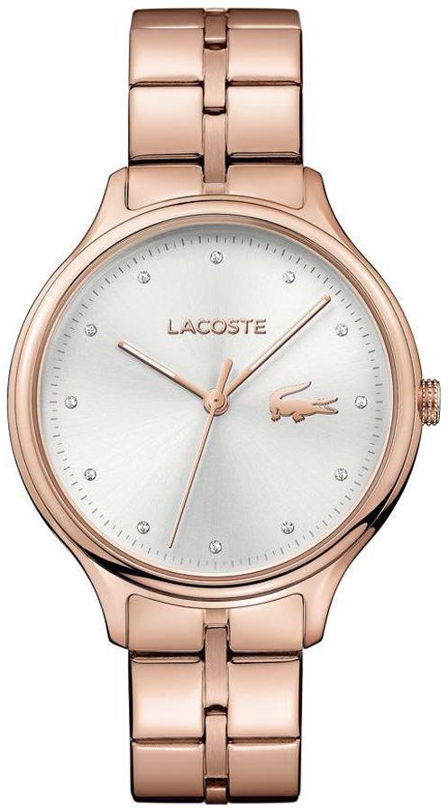 Lacoste 2001032 - zegarek damski
