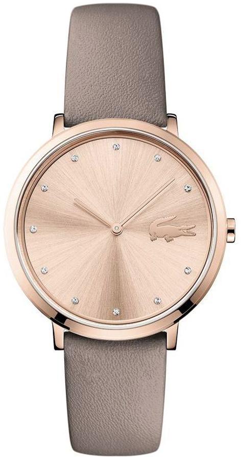 Lacoste 2001039 - zegarek damski