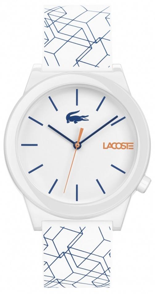 Lacoste 2010956 - zegarek męski