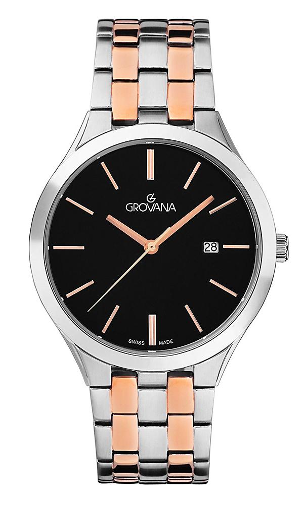 Grovana 2016.1157 - zegarek męski