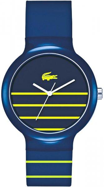 Lacoste 2020089 - zegarek męski