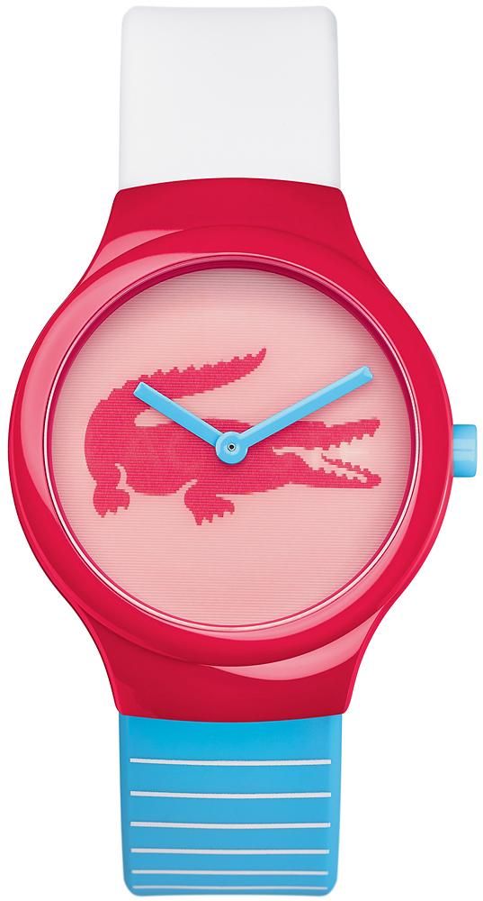 Lacoste 2020100 - zegarek damski