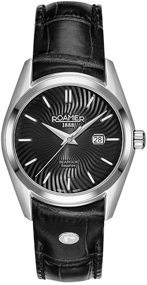 Roamer 203844 41 55 02 - zegarek damski