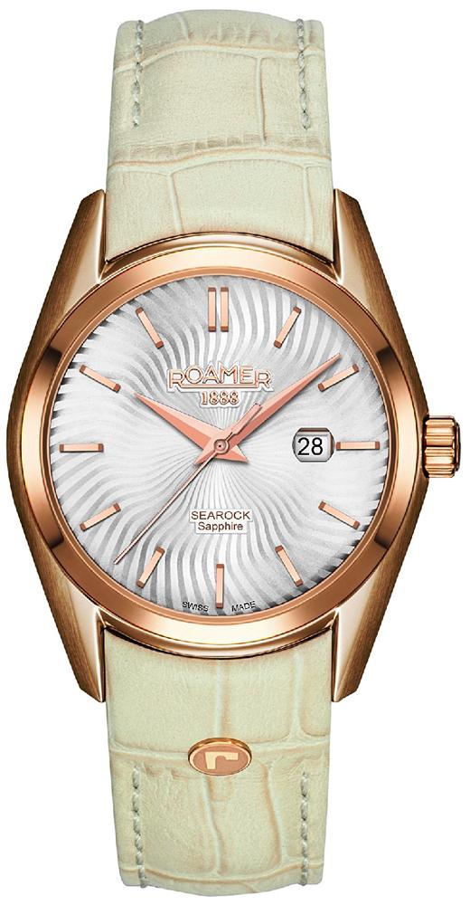 Roamer 203844 49 05 02 - zegarek damski
