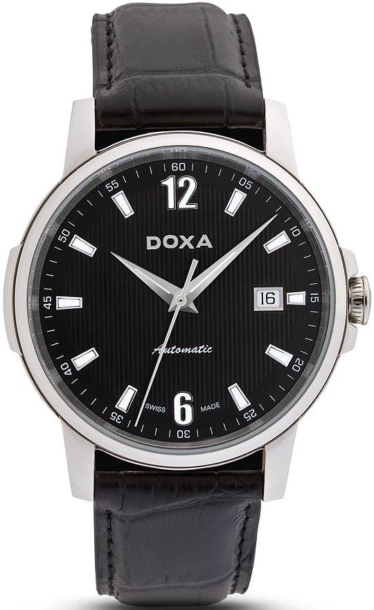 Doxa 205.10.103.01 - zegarek męski