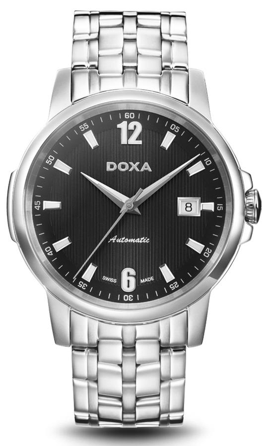 Doxa 205.10.103.10 - zegarek męski