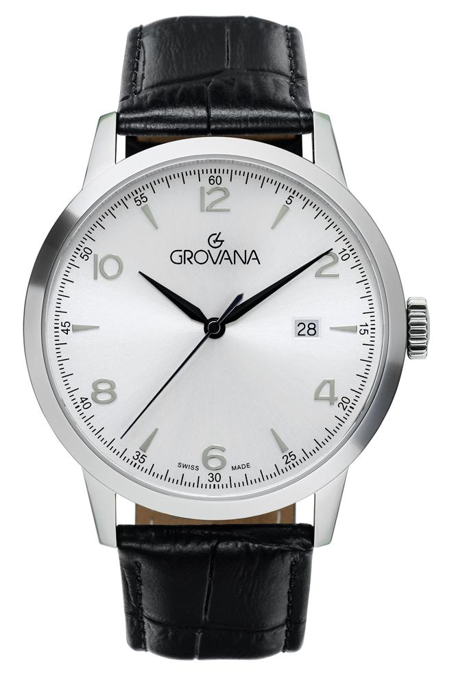 Grovana 2100.1532 - zegarek męski