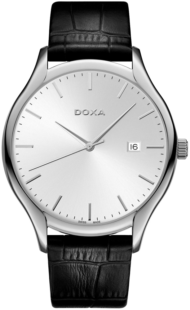 Doxa 215.10.021.01 - zegarek męski