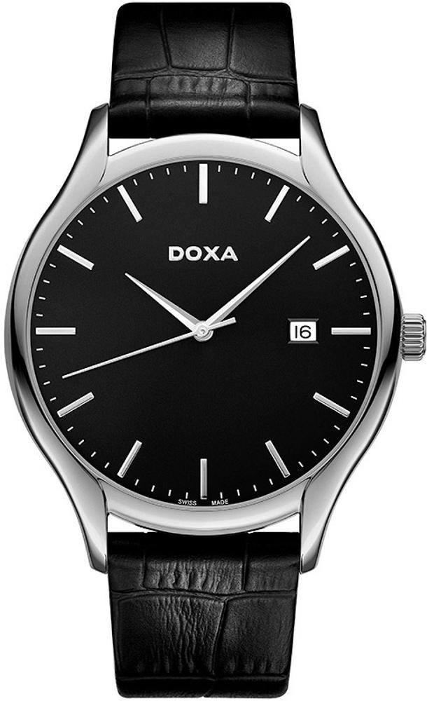 Doxa 215.10.101.01 - zegarek męski