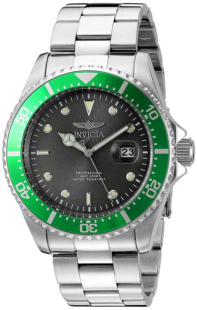 Invicta 22021 - zegarek męski