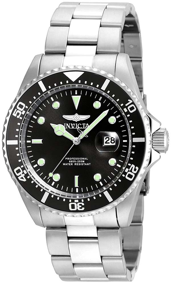 Invicta 22047 - zegarek męski