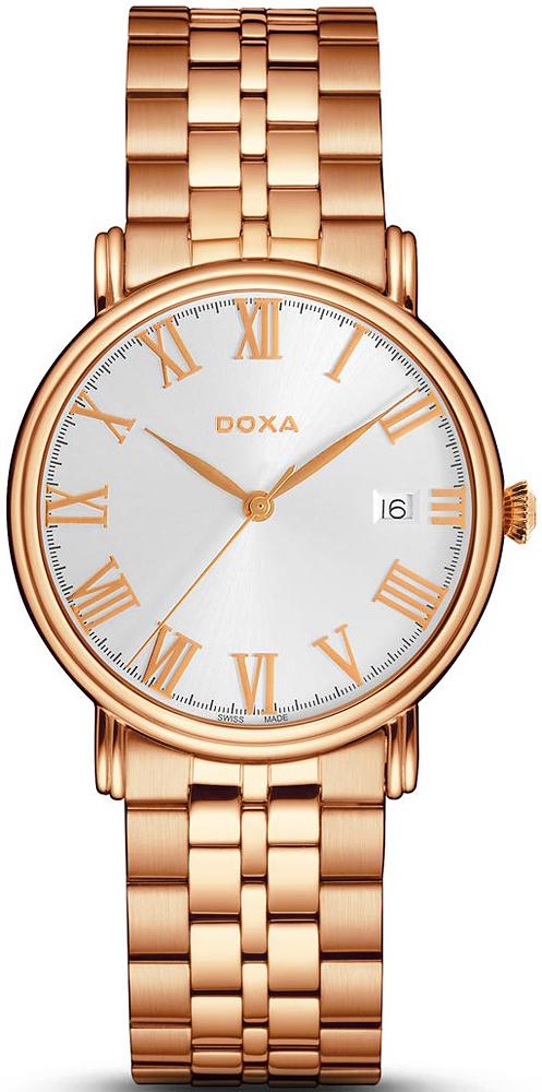 Doxa 222.90.022.17 - zegarek męski