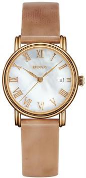 Doxa 222.95.052.80 - zegarek damski