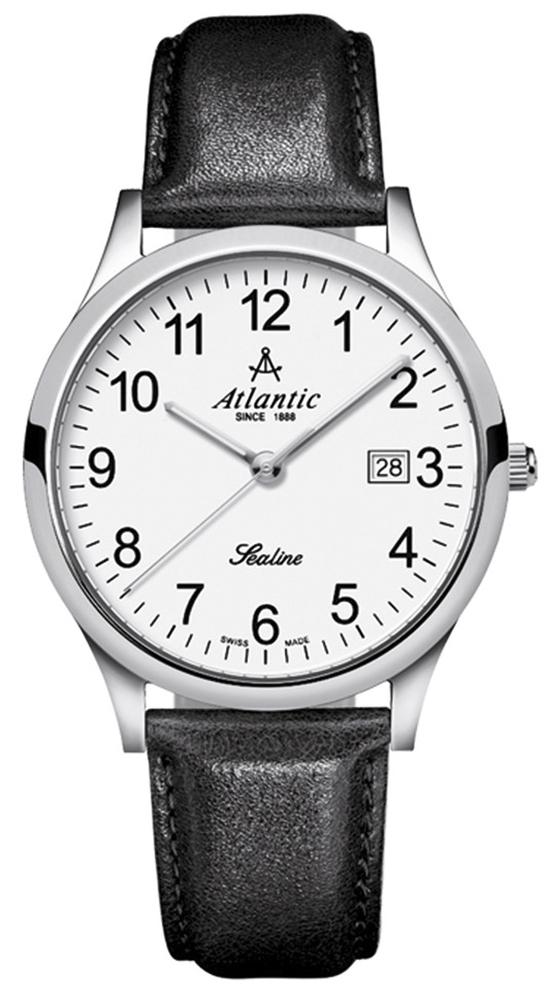 Atlantic 22341.41.13 - zegarek damski
