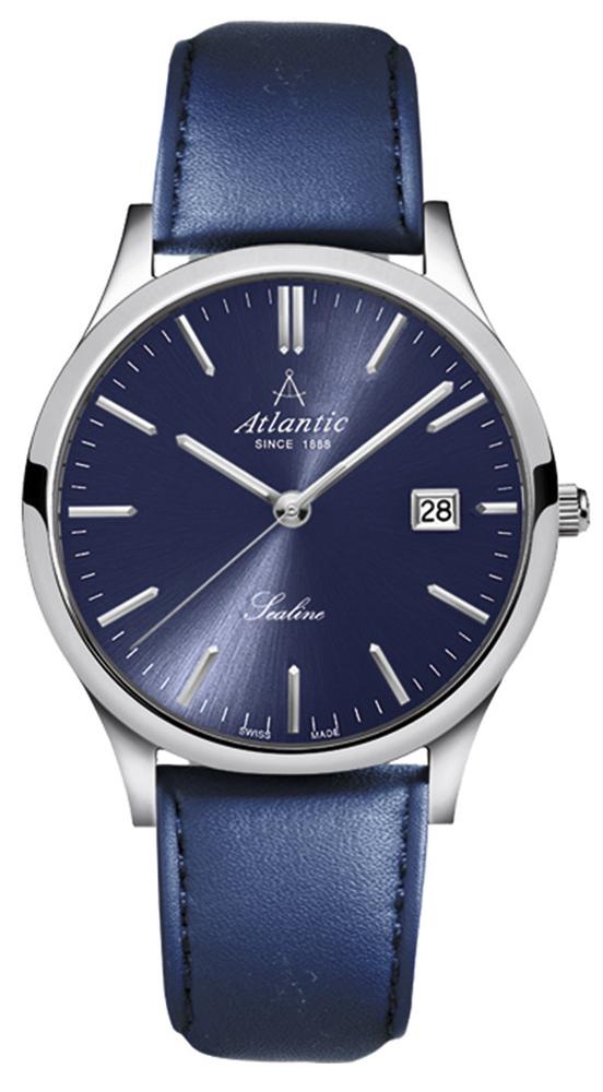 Atlantic 22341.41.51 - zegarek damski