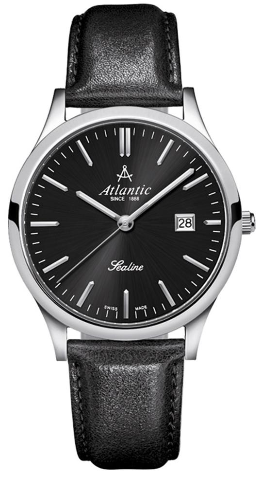Atlantic 22341.41.61 - zegarek damski