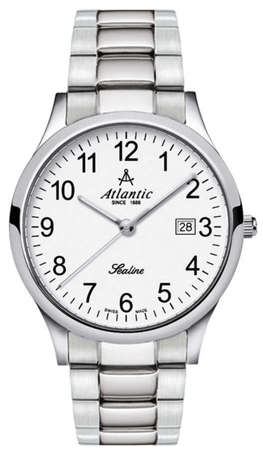 Atlantic 22346.41.13 - zegarek damski