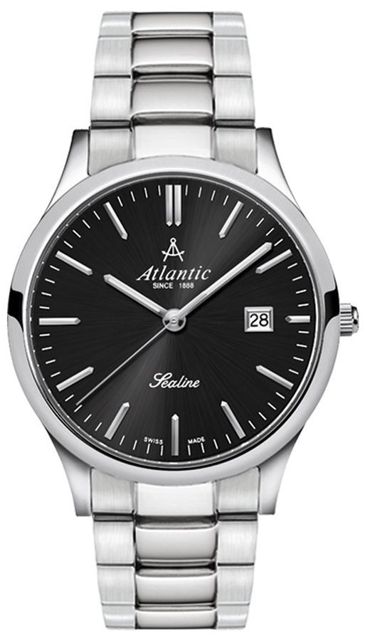 Atlantic 22346.41.61 - zegarek damski