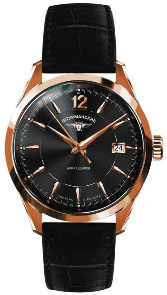 Sturmanskie 2416-1869998 - zegarek męski