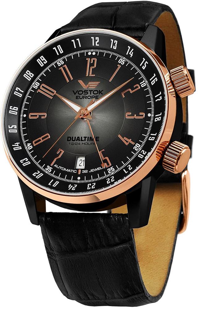 Vostok Europe 2426-5603061 - zegarek męski