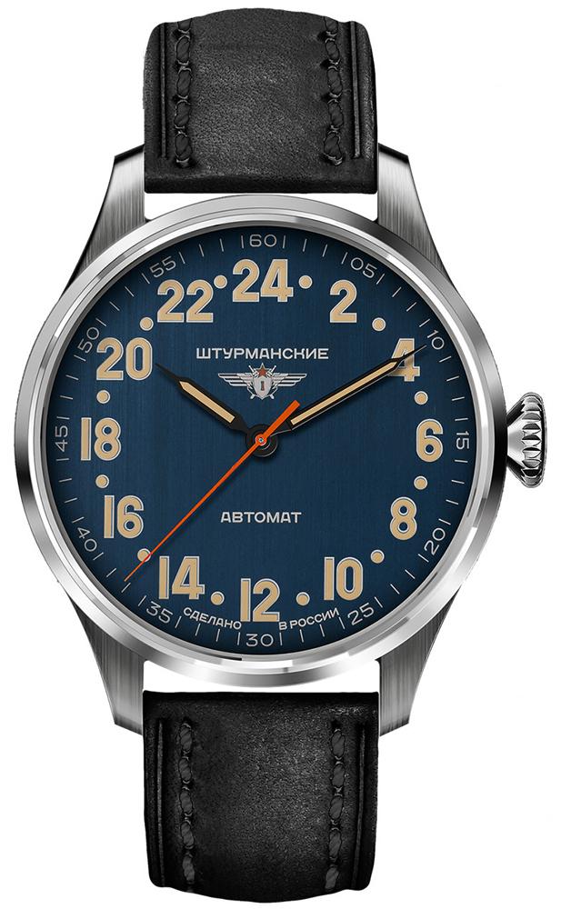 Sturmanskie 2431-6821347 - zegarek męski